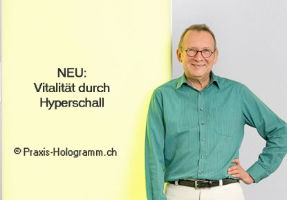 Vital durch Hyperschall